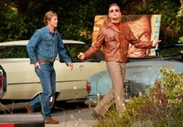 Once Upon a Time...in Hollywood - Brad Pitt und...aprio