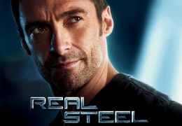 Real Steel - Stahlharte Gegner