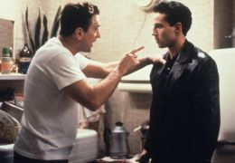 In den Straßen der Bronx - Robert De Niro und Lillo...ncato