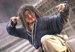 The Forbidden Kingdom - Jackie Chan