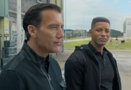 Gemini Man - Clive Owen und Will Smith