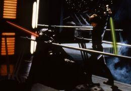 Star Wars - Die Rückkehr der Jedi-Ritter - David...amill