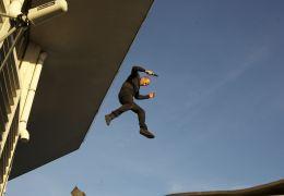 The Mechanic - Jason Statham als Arthur Bishop im...Fall