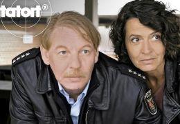 TATORT Die Pfalz von oben - Ben Becker und Ulrike Folkerts
