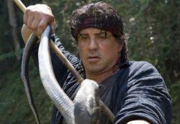 John Rambo - Sylvester Stallone