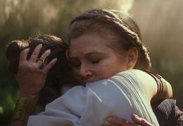 Star Wars - Der Aufstieg Skywalkers - Daisy Ridley...isher