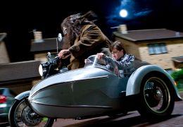 Harry Potter und die Heiligtümer des Todes - Teil 1 -...liffe