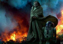Star Wars - Der Aufstieg Skywalkers - Mark Hamill
