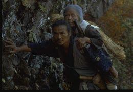 Die Ballade von Narayama - Ken Ogata und Sumiko Sakamoto