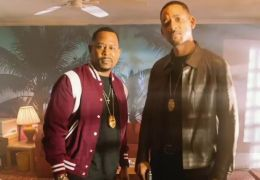 Bad Boys for Life - Martin Lawrence und Will Smith