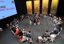 Talents Pool at Berlinale Talents
