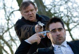 Brügge sehen und sterben - Brendan Gleeson und Colin Farrell