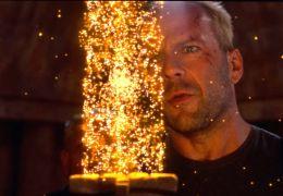 Das fünfte Element - Bruce Willis