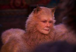 Cats - Judi Dench