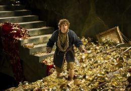 Der Hobbit: Smaugs Einöde - Martin Freeman