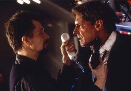 Air Force One - Gary Oldman und Harrison Ford