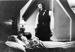 Die Nacht des Jägers - Billy Chapin und Robert Mitchum