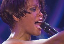 Can I Be Me - Whitney Houston live