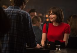 How to Be Single - Anders Holm und Dakota Johnson