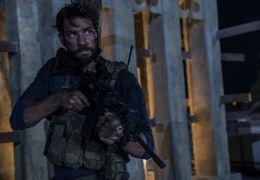 13 Hours: The Secret Soldiers of Benghazi - John Krasinski