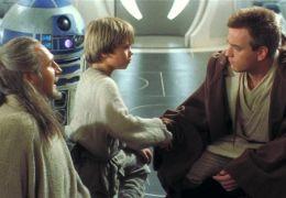 Star Wars: Episode I - Die dunkle Bedrohung - Liam...regor