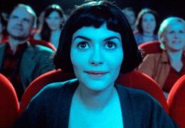 Die fabelhafte Welt der Amélie - Audrey Tautou