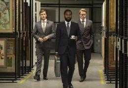 Tenet - John David Washington und Robert Pattinson