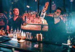Nightlife - Frederick Lau und Elyas M'Barek