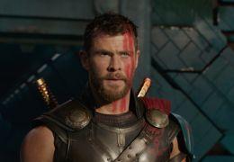 Thor: Tag der Entscheidung - Chris Hemsworth