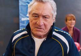 Immer Ärger mit Grandpa - Robert De Niro