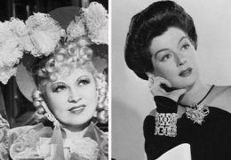 Berlinale Retrospektive: Mae West, Rosalind Russell...mbard