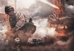Black Hawk Down - Josh Hartnett