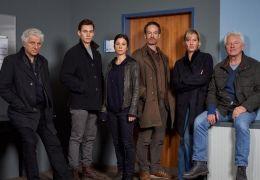 TATORT In der Familie - Udo Wachtveitl, Rick Okon,...Nemec