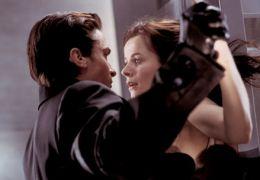Equilibrium - Christian Bale und Emily Watson