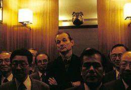 Lost in Translation - Bill Murray