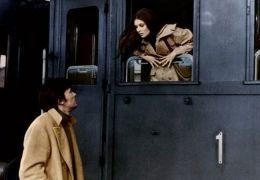 Oktober in Rimini - Alain Delon und Sonia Petrovna