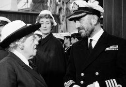 Mörder ahoi! - Margaret Rutherford, Joan Benham und...ffries
