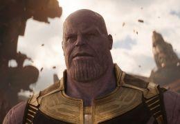 Avengers: Infinity War - Josh Brolin