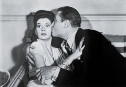 Hired Wife - Rosalind Russell und Brian Aherne