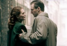 Das Ende einer Affäre - Julianne Moore und Ralph Fiennes