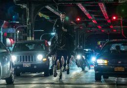 John Wick 3 - Keanu Reeves