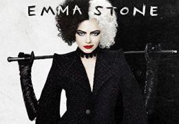 Cruella US-Poster