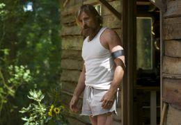 Captain Fantastic - Ben (Viggo Mortensen) vor seiner...Wald
