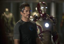 Iron Man 3 - Robert Downey Jr.