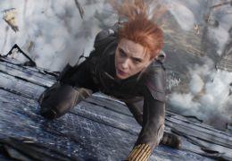 Black Widow - Scarlett Johansson