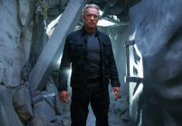 Terminator: Genisys - Arnold Schwarzenegger