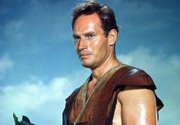 Charlton Heston - Ben Hur