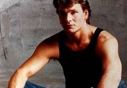 Patrick Swayze in 'Dirty Dancing', 1987