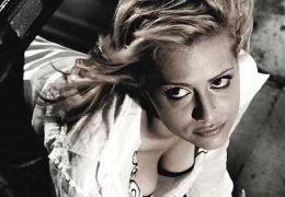 Brittany Murphy in 'Sin City'