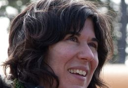 Debra Granik, Regisseurin von 'Winter's Bone',...ition